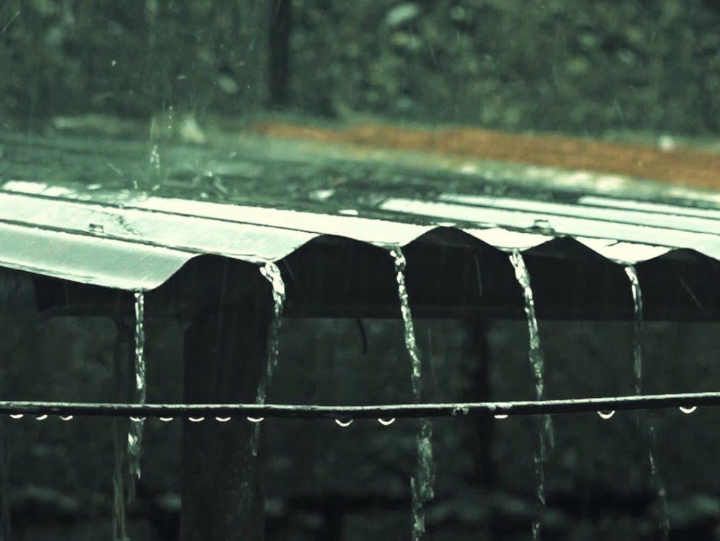 Atap Baja Ringan Tahan Air Hujan